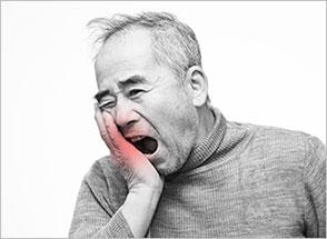 内科的歯科治療